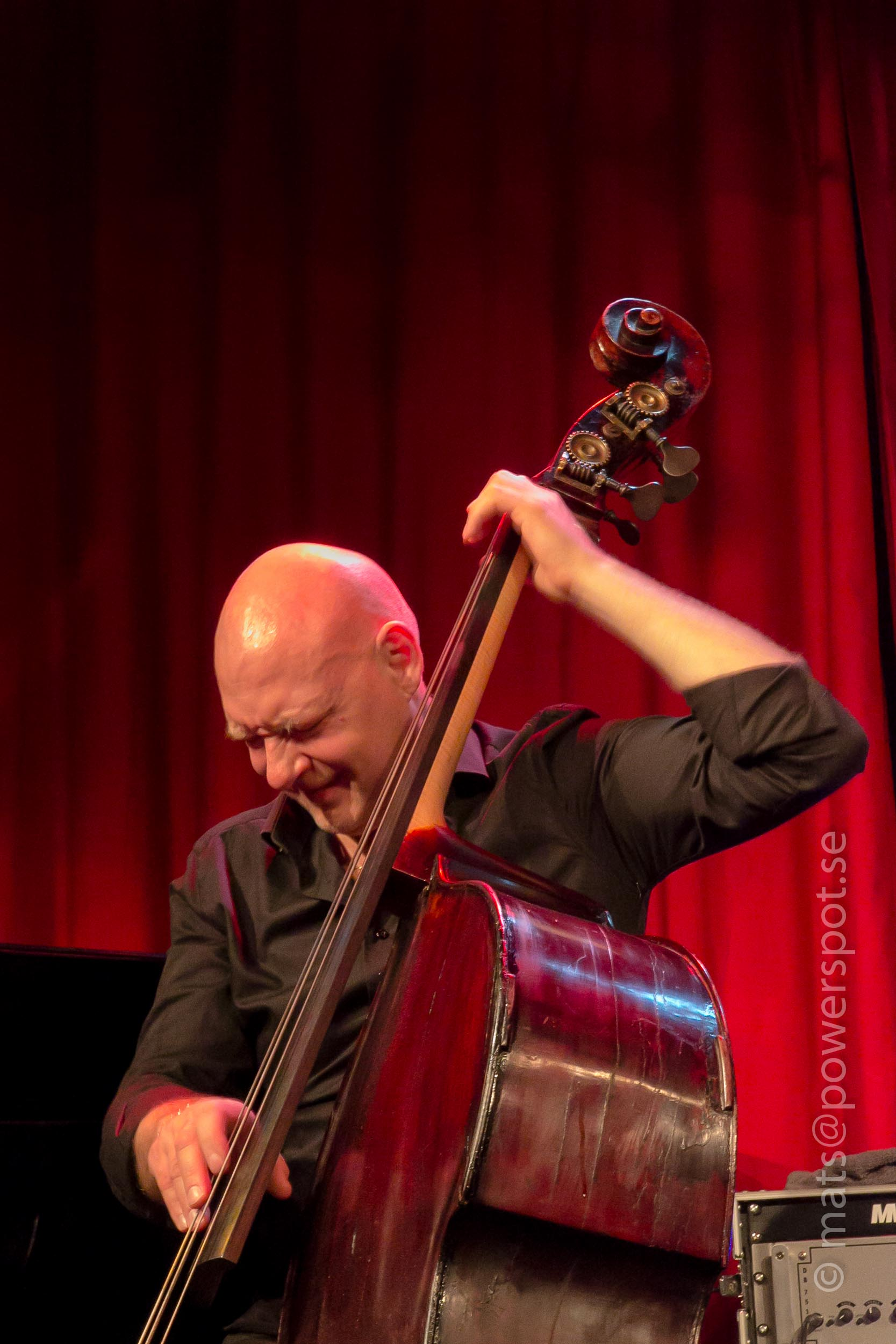 Sth Jazz: Magnus Öström Group/Dan Berglunds Tonbruket