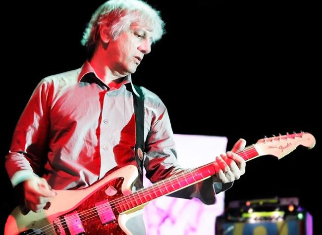 "Lee Ranaldo: ""Take me home"""