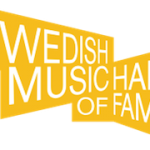 Tyckarelit i svenska Music Hall of Fame
