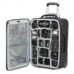Ny serie rullväskor för kameror från Lowepro