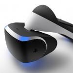 Med 'Project Morpheus' öppnar Sony för VR-spel på PS4