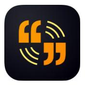Voice - berättarapp från Adobe