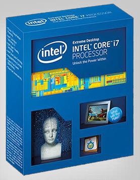 Intels femte generation i7 är en virvelvind