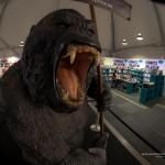 Arg King Kong.