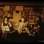 Jack Bruce med Rocket 88 1980
