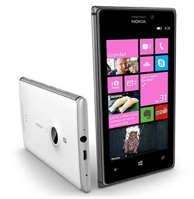 Microsoft skrotar varumärket Nokia