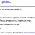 LLT-consultingCo-trojanmail