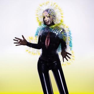 Björks 'Vulnicura': samlade stråk av smärta