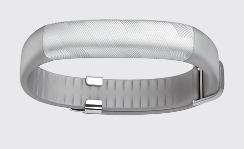 Test: Jawbone UP2 - konkurrenterna hinner ikapp