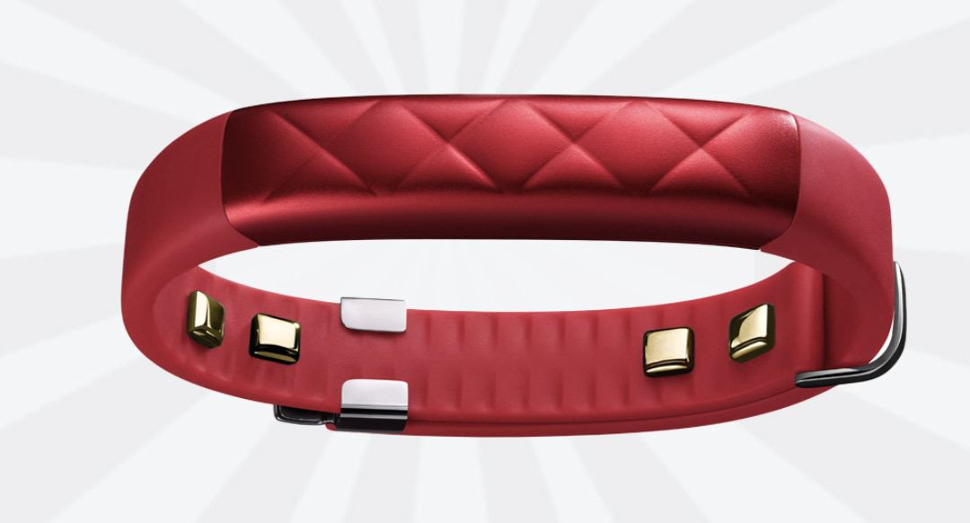 Test: Jawbone UP3 tar igen tappad mark