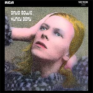 David Bowie R I P