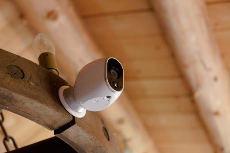 Test: Netgear Arlo – snygg och smart övervakning