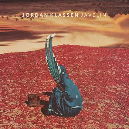 Jordan Klassen 'Javelin' recenseras - tillförsikt och inspiration