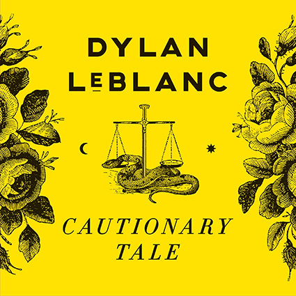 Dylan LeBlanc recenseras - med ett häng på molliga melodikrokar
