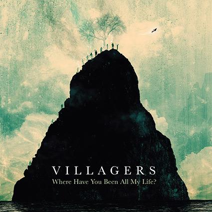 Villagers recenseras - mestadels småputtriga melodier