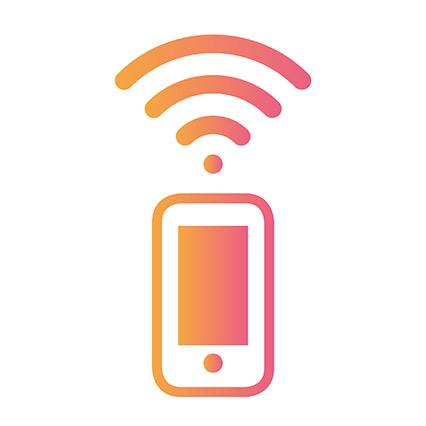 Smarta hem: Tre lanserar WiFi-samtal VoLTE där mobiltäckning fallerar