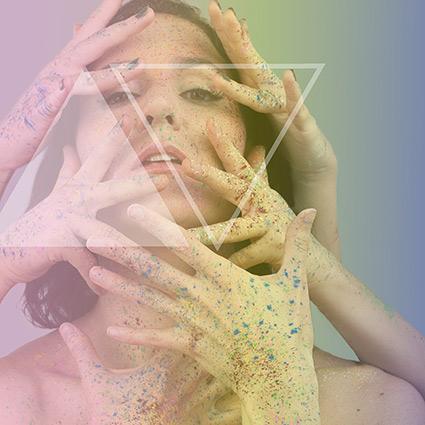 Ida Long 'Rainbows & Tears' recenseras - befriande att så många löften infrias