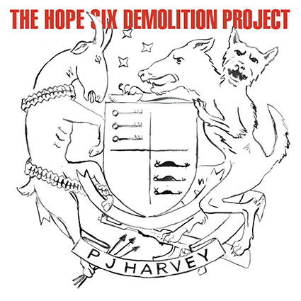 PJ Harvey 'The Hope Six Demolition Project' recenseras