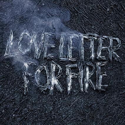 Sam Beam & Jesca Hoop 'Love Letter For Fire' recenseras - för alla nyförälskade