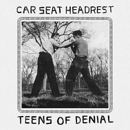 Car Seat Headrest 'Teens of Denial' recenseras - strålande intressant mix