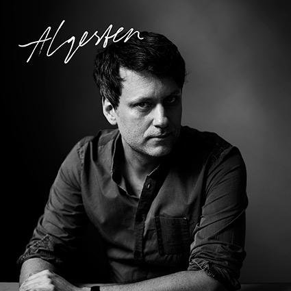 Algesten debutalbum recenseras - mycket god lyssning