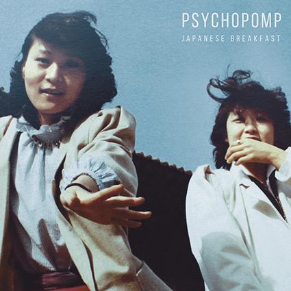 Japanese Breakfast 'Psychopomp' recenseras - spraypopigt och innerligt