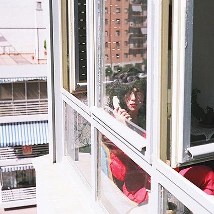 Maria Usbeck 'Amparo' recenseras - sparsmakad särart