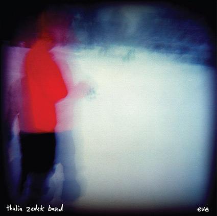 Thalia Zedek Band 'Eve' recenseras - återhållsam stillhet