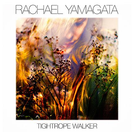 Rachael Yamagata 'Tightrope Walker' recenseras - explosiv återhållsamhet