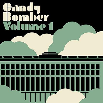 Candy Bomber 'Volume 1' recenseras - ett drömprojekt realiseras
