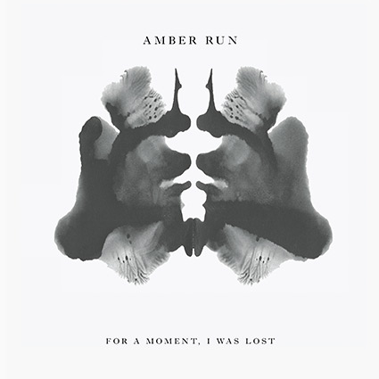 Amber Run 'For A Moment, I Was Lost' recenseras - rätt men lite överdoserat