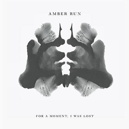 Amber Run 'For A Moment, I Was Lost' recenseras - rätt men lite överdoserat