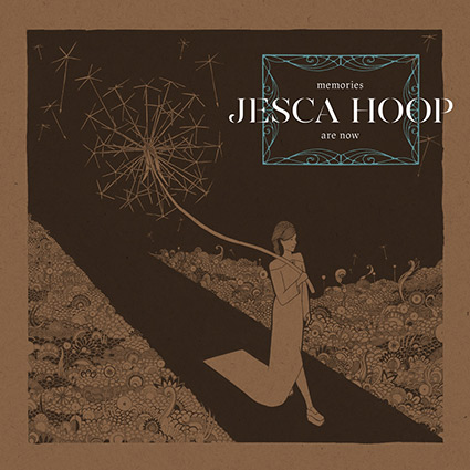 Jesca Hoop 'Memories Are Now' recenseras - smart experimentlusta