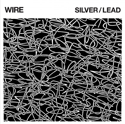 Wire 'Silver/Lead' recenseras - kompetent mellanplatta