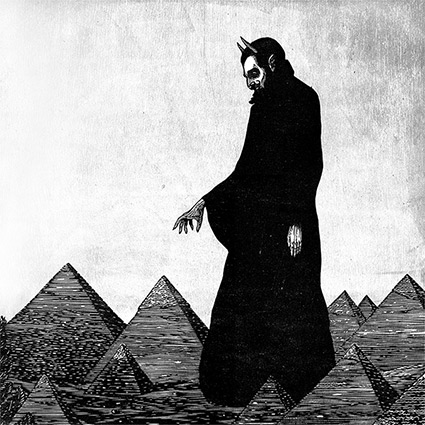 Afghan Whigs 'In Spades' recenseras -