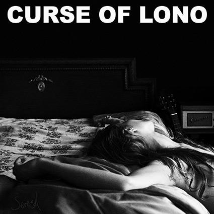 Curse Of Lono 'Severed' recenseras - honung och nitroglycerin