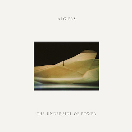 Algiers 'The Underside of Power' recenseras - 120 kg Sly Stone