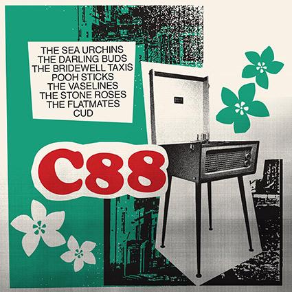 'C88' recenseras - viktigt som tidsdokument