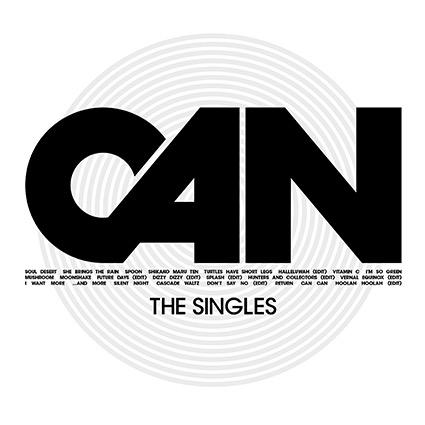 Can 'The Singles' recenseras - framfusig samling av influensrika tyskar