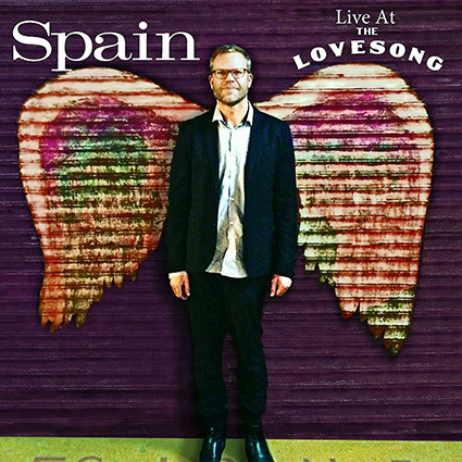 Spain 'Love Song' recenseras - mycket hörvärd dynamik