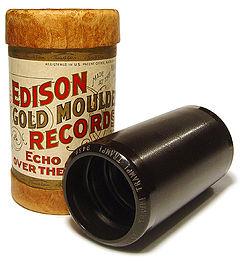 Grav nedrustning - Trots SRs svar om Grammofonarkivet