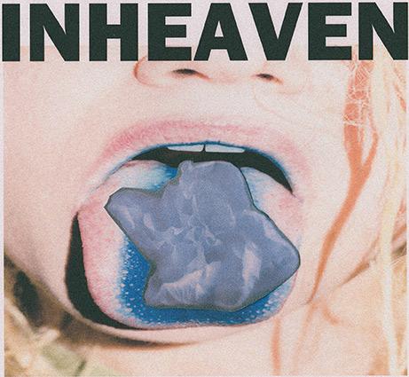 Inheaven 'Inheaven' recenseras - blandning mellan ljuvt malande och brittisk spraypop