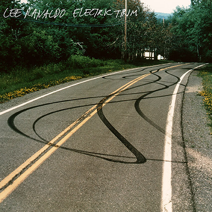 Lee Ranaldo 'Electric Trim' recenseras - längre från Sonic Youth