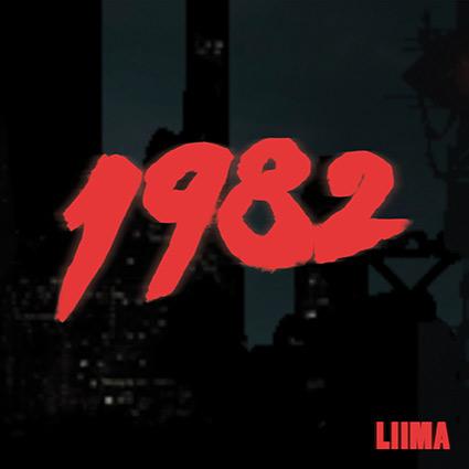 Liima '1982' recenseras - oemotståndligt lågmält swing
