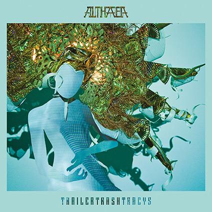 Trailer Trash Tracys 'Althaea' recenseras - utmanande för nyfikna öron