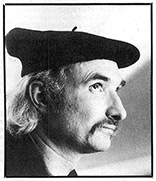 Recension: HOLGER CZUKAY - Der Osten lst Rot (Virgin)