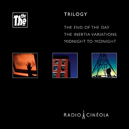The The 'Radio Cineola Trilogy' recenseras - envist från en som utvecklas