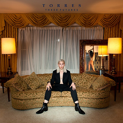 Torres 'Three Futures' recenseras - melodisk intensitet