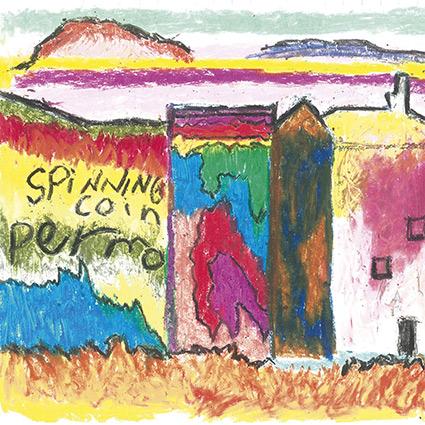 Spinning Coin 'Permo' recenseras - en lätt touch av Postcard