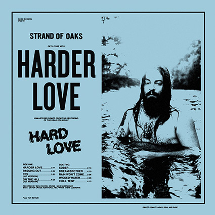 Strand Of Oaks 'Harder Love' recenseras - Showalters bländar oss